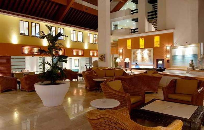 Buenaventura Grand Hotel & Spa - General - 1