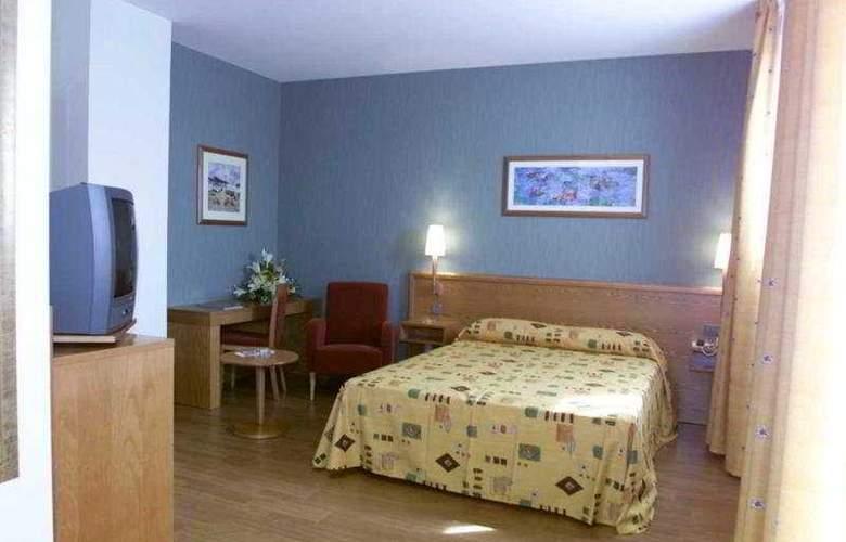 Alaquas - Room - 12
