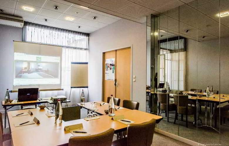 Quality Hotel Pau Centre Bosquet - Conference - 8
