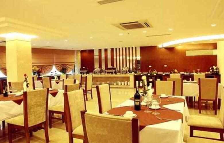 Riverside Hanoi Hotel - Restaurant - 3