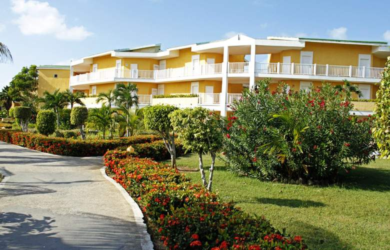 Tryp Cayo Coco All Inclusive - Hotel - 8