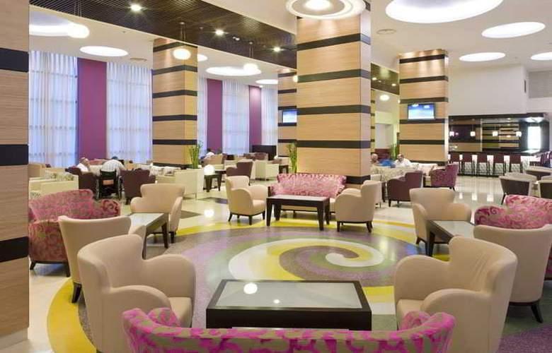 Kfar Maccabiah Premium Suites - General - 1