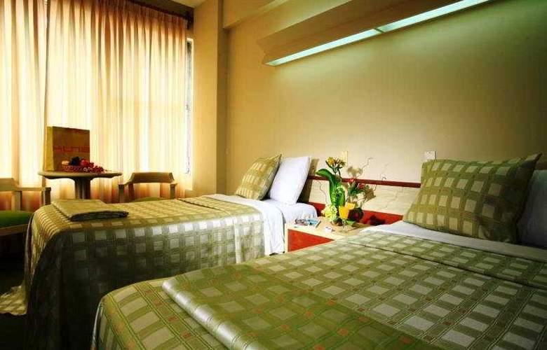 San Agustin Riviera - Room - 5