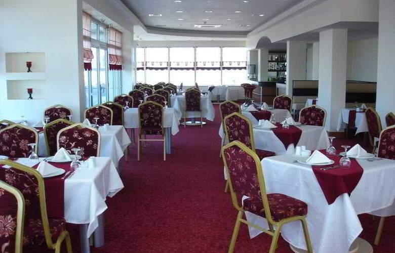 Grand Urfa Hotel - Restaurant - 6