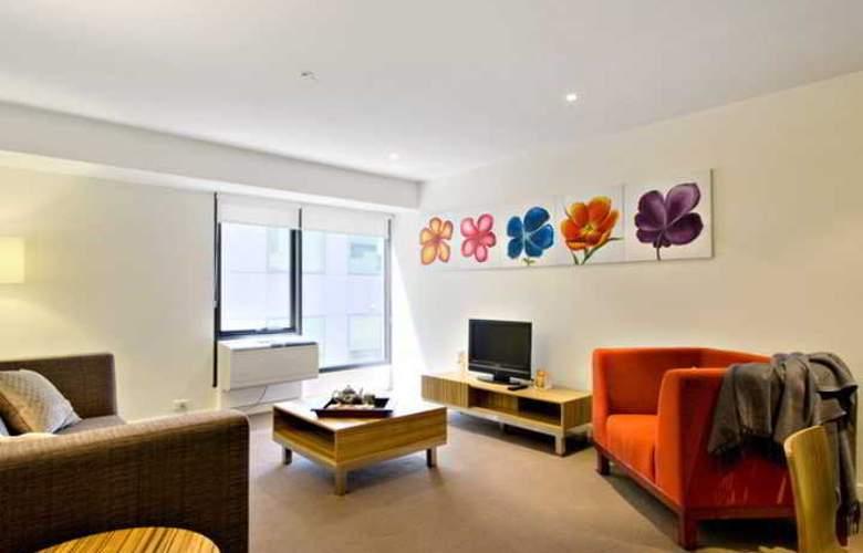 Seasons Heritage Melbourne - Room - 12