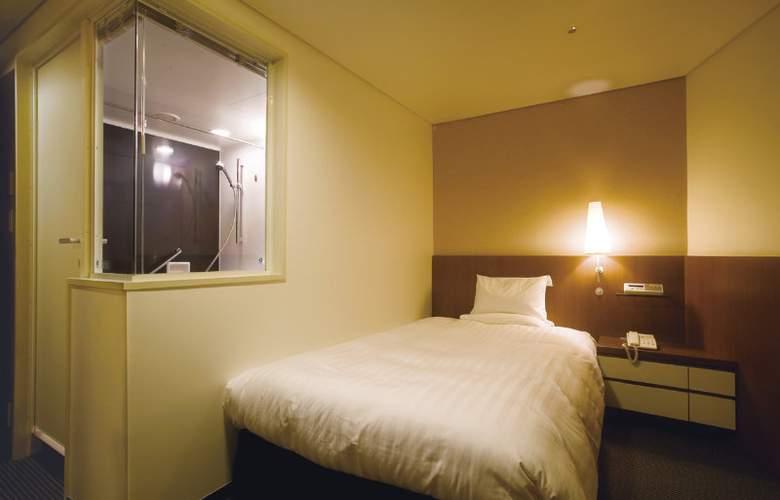 Akasaka Excel Hotel Tokyu - Room - 5