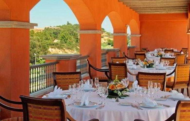 Ohtels Islantilla - Restaurant - 4