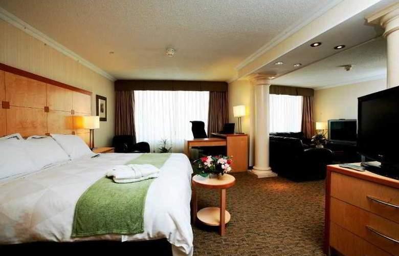 Radisson Toronto East - Room - 4