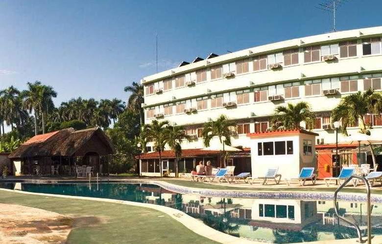 Cubanacan Mariposa - Pool - 13