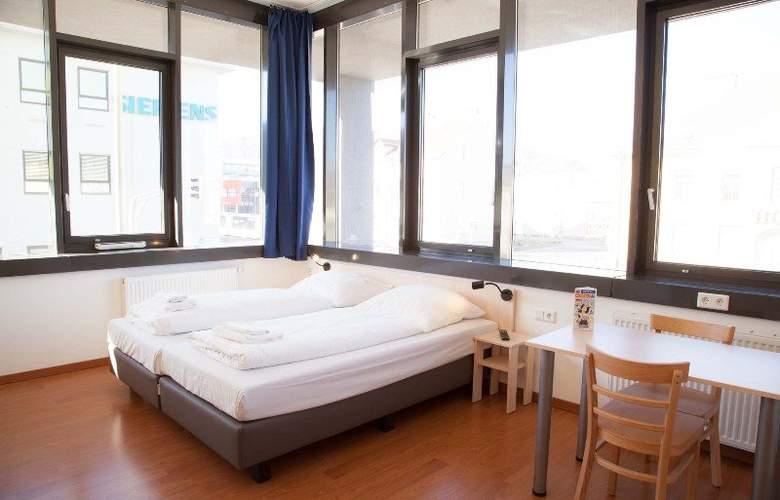 A&O Graz Hauptbahnhof - Room - 16