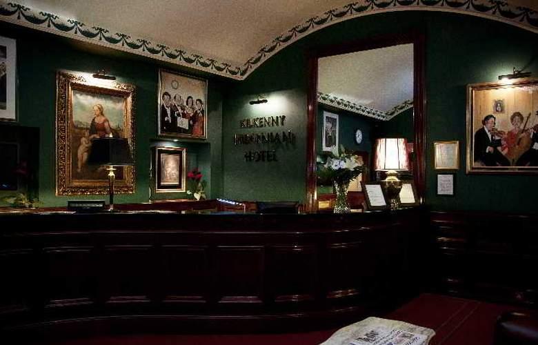 Kilkenny Hibernian Hotel - General - 0