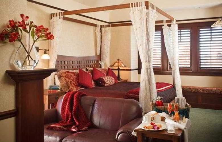 Abigails Hotel - Room - 11