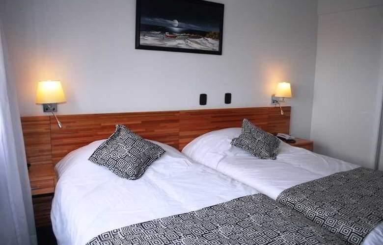 Presidente Hotel - Room - 13