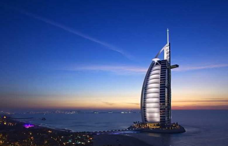 Burj al Arab - Hotel - 0