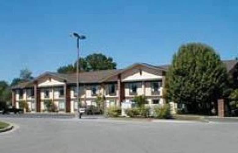 Quality Inn Chattanooga - Hotel - 0
