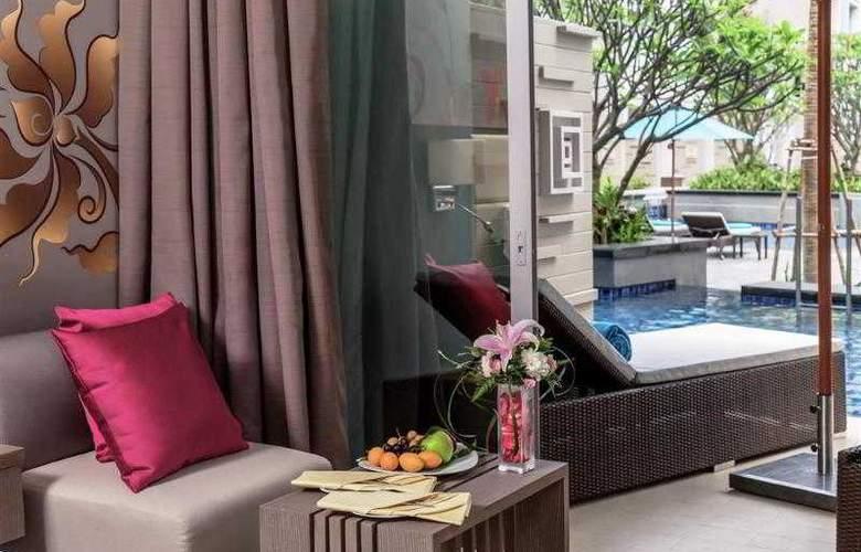 Grand Mercure Phuket Patong - Hotel - 1