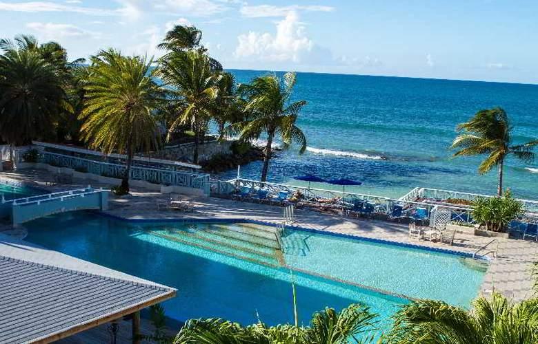 Ocean Point Residence Hotel & Spa - Pool - 2