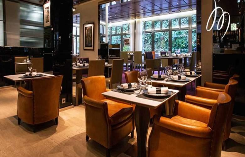 Intercontinental Paris - Avenue Marceau - Restaurant - 14