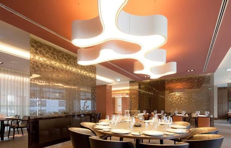EPIC SANA LISBOA - Restaurant - 12