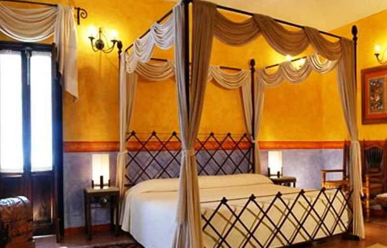 Quinta Las Acacias Boutique - Room - 0