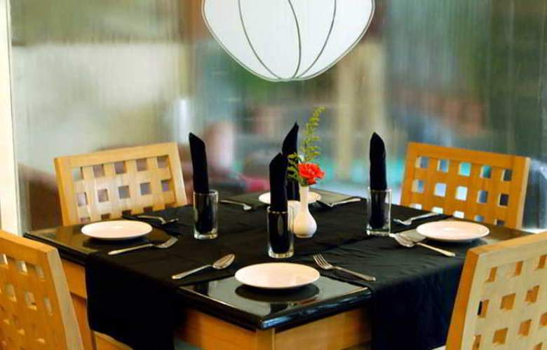Sukh - Restaurant - 15