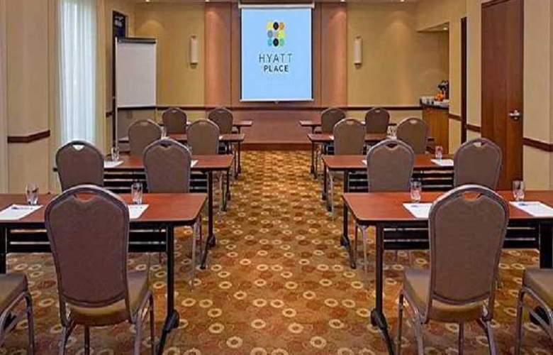 Hyatt Place Tempe/Phoenix Airport - Conference - 5