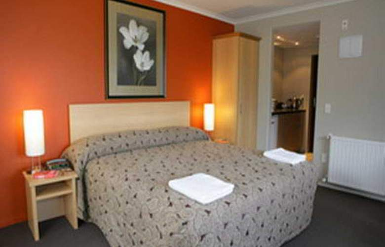 Queenstown Motel Apartments - Room - 2