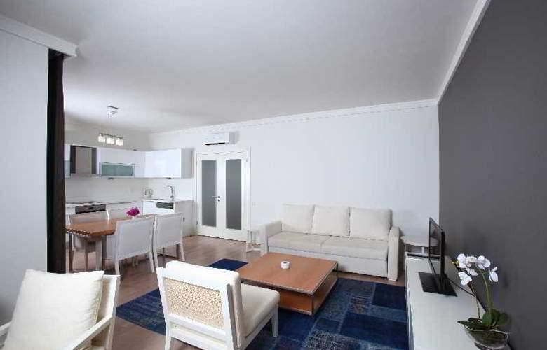Sundance Suites Hotel - Room - 2