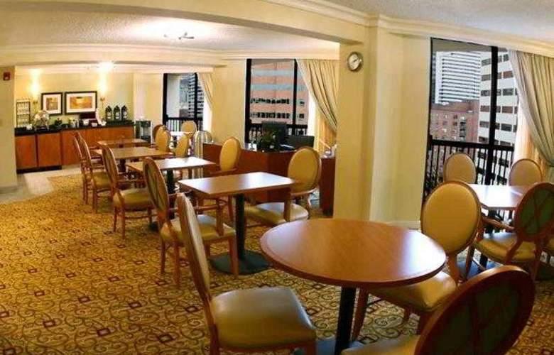 Portland Marriott Downtown Waterfront - Hotel - 27