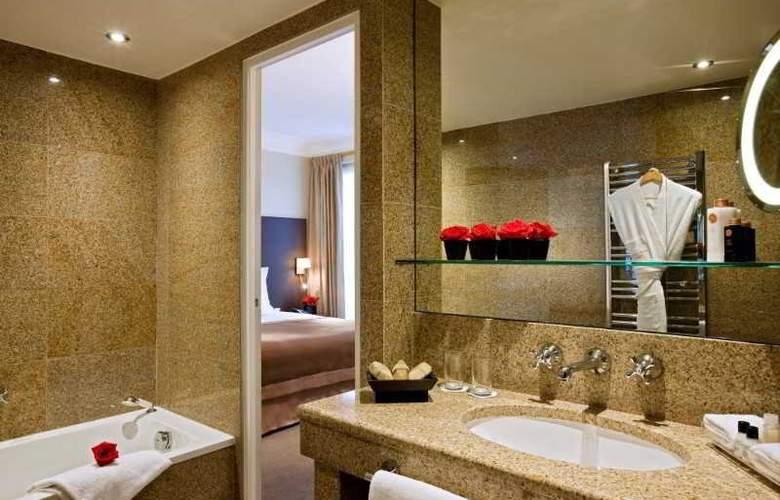 Saint James & Albany Hotel - SPA - Room - 14