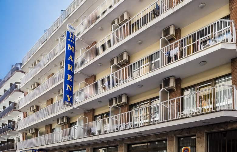 Mareny Benidorm - Hotel - 1