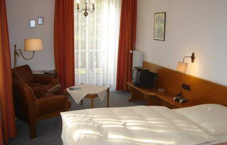 mD-Hotel Turmwirt - Room - 2