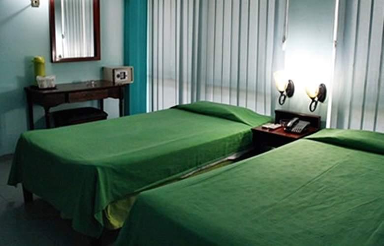 Hotel Caribbean - Room - 6