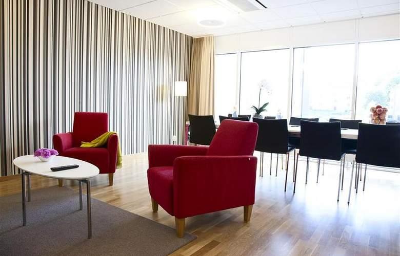 Best Western Plus Hotel Mektagonen - Conference - 4