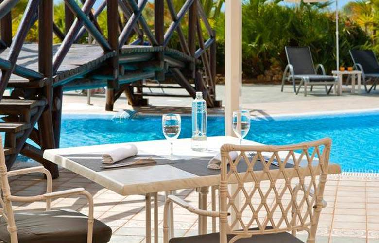 Meliá Atlántico Isla Canela - Restaurant - 35