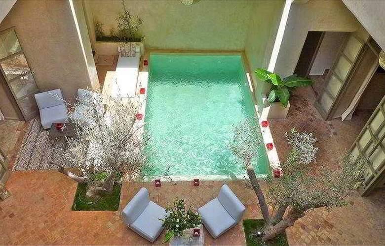 Riad Vendome & Spa - Pool - 2