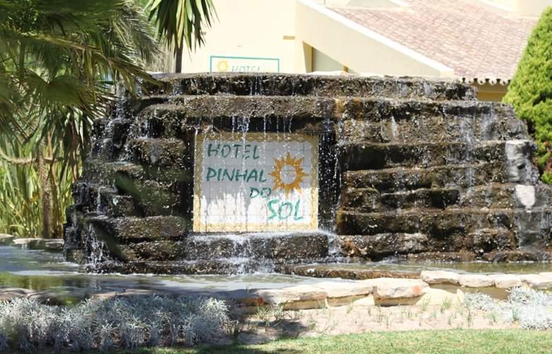 Pinhal Do Sol - Hotel - 0