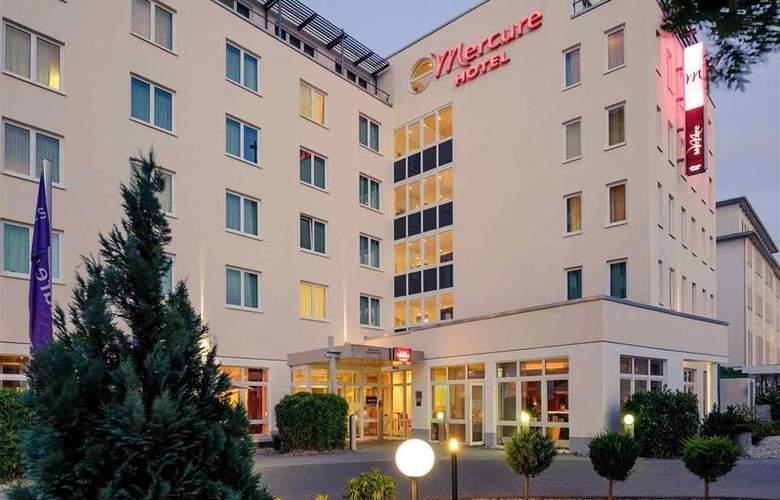 Mercure Frankfurt Airport Neu Isenburg - Hotel - 38