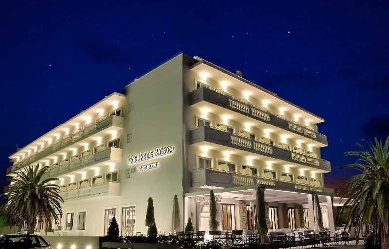 Palace Mon Repos - Hotel - 8