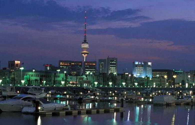 Four Points by Sheraton Kuwait - Hotel - 8