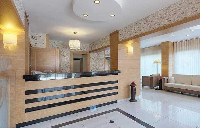 Suite Laguna Apart & Hotel - General - 9
