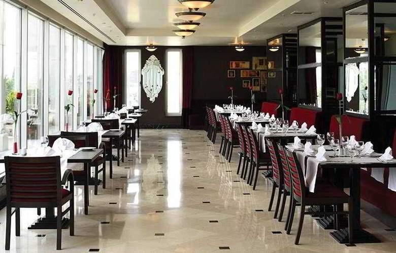 Beyaz Saray - Restaurant - 12