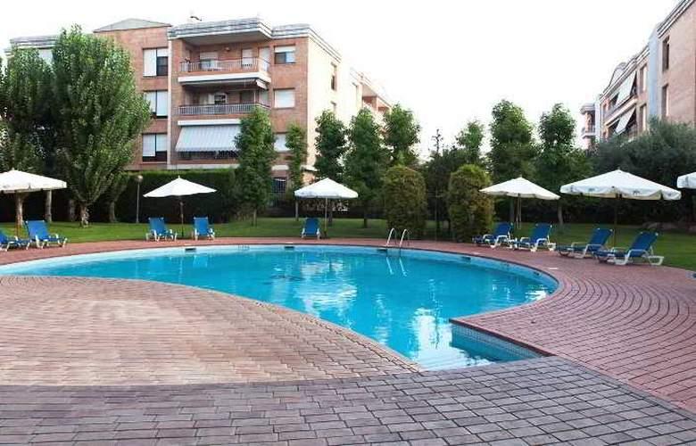 SB Corona Tortosa - Pool - 12