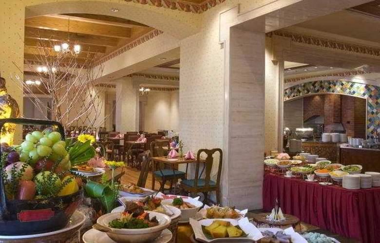 Avillion Legacy Melaka - Restaurant - 3