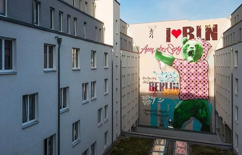 Berlin Mitte by Meliá - Hotel - 11