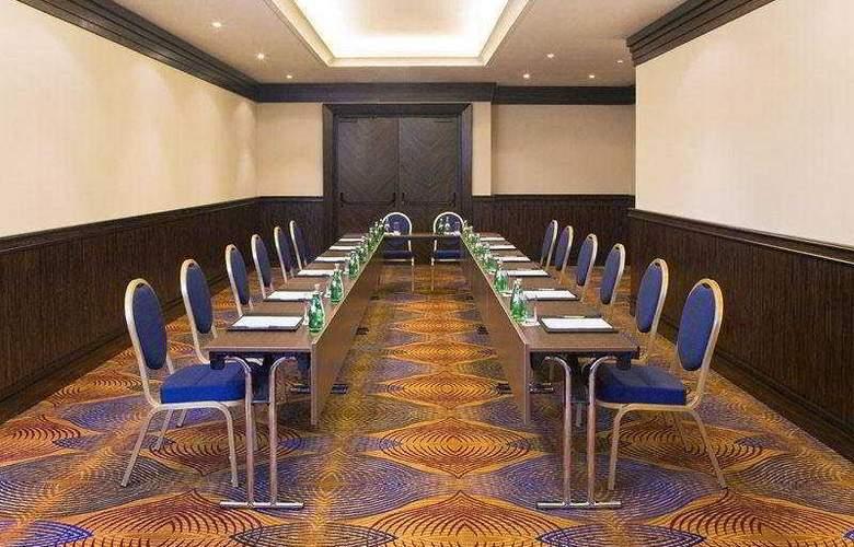 Renaissance Moscow Monarch Centre - Conference - 11