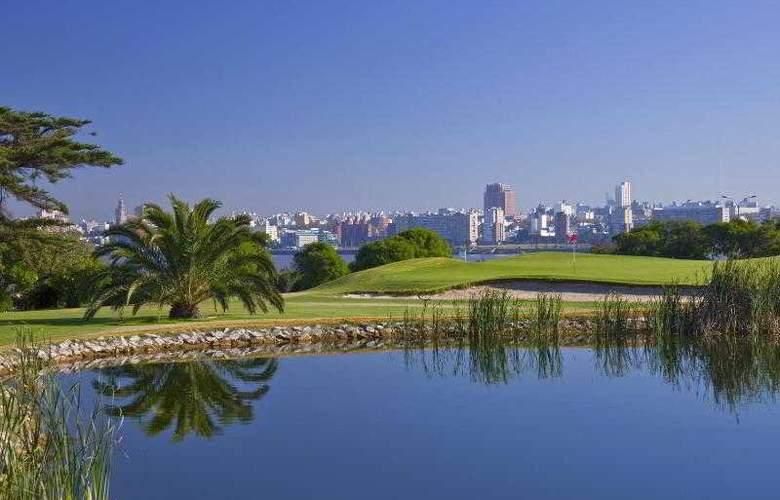 Sheraton Montevideo - Hotel - 15