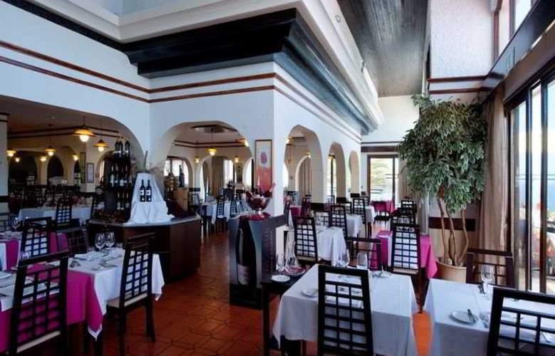 Rocamar - Restaurant - 7