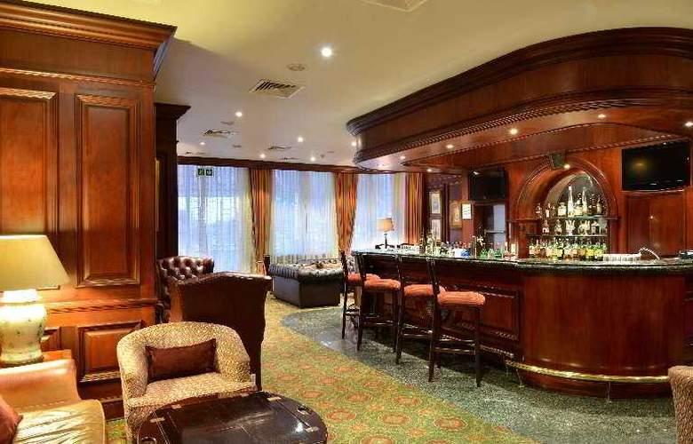 Protea Hotel Edward Durban - Bar - 6