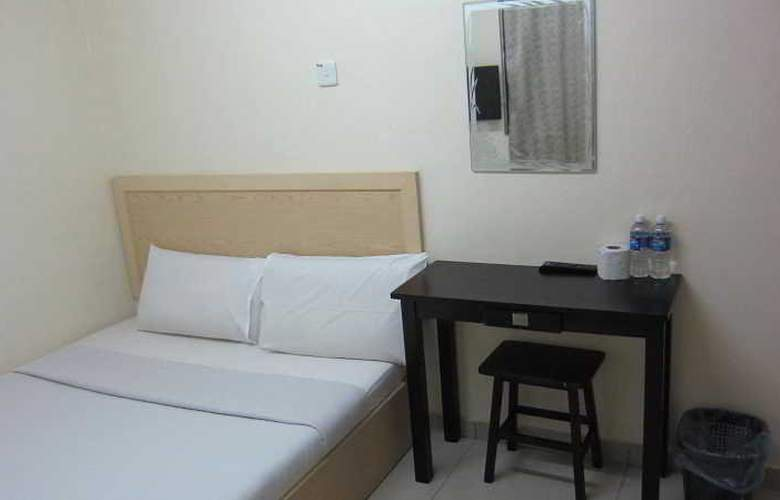 River Inn Hotel Penang - Room - 7